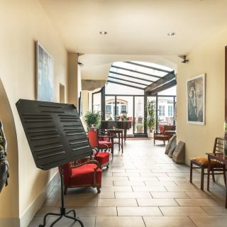 Hotel Leonardo / Jan Hotels
