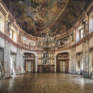 Palác Colloredo-Mansfeld