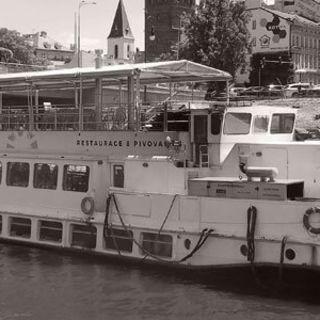 Loď Pivovar