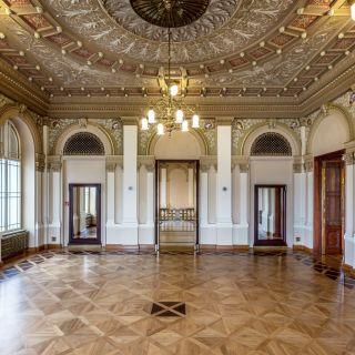 Palác Žofín - Primátorský salónek
