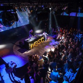 Palác Lucerna - Lucerna Music Bar