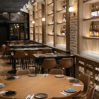 Whiskey Restaurant, Bar & Museum