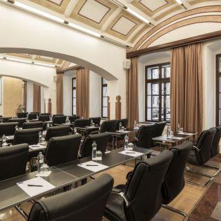 Majestic Plaza Hotel Prague - Majestic I.
