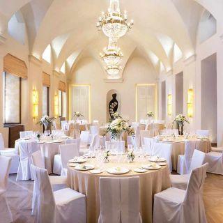 Mandarin Oriental Prague - Grand Ballroom