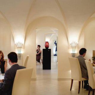 Mandarin Oriental Prague - Dominicus Hall