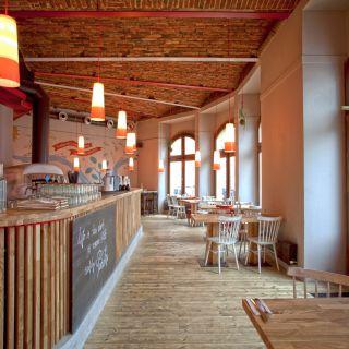 Restaurace Podolka Karlín