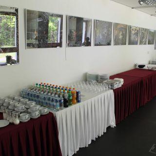 Planetárium Ostrava - Galerie Mira