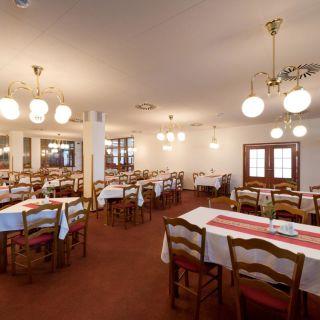 Hotel Svratka