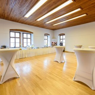 Stará radnice Brno - Celé první patro