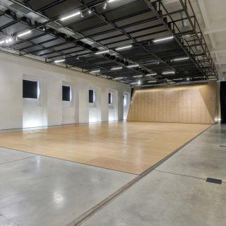 Multifunkční sál na Zámeckém návrší
