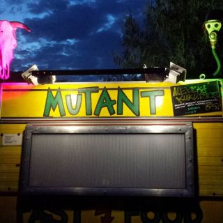 Mutant Fast Food & Catering