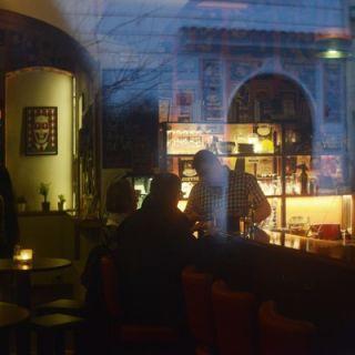 Kafíčko Praha