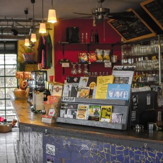 Café Na půl cesty