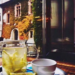 Café Neustadt