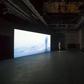 Experimentální prostor NoD
