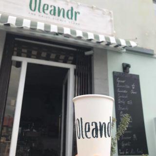 Oleandr