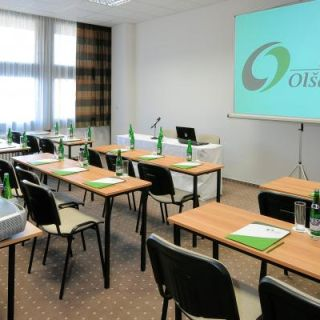 Congress a Wellness Hotel Olšanka