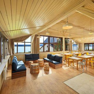 Hotel Resort Relax - Konferenční místnost Paluba