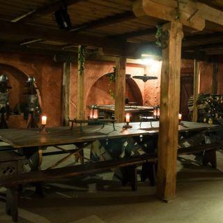 Housův mlýn - Panská krčma