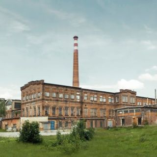 Papírna Plzeň