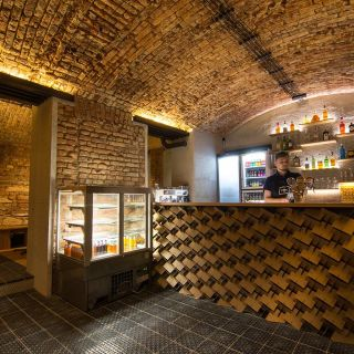 Kafe Patra Klub