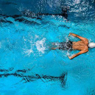 Firemní plavecká výuka