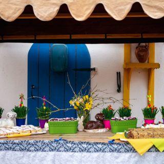 Folklore Garden