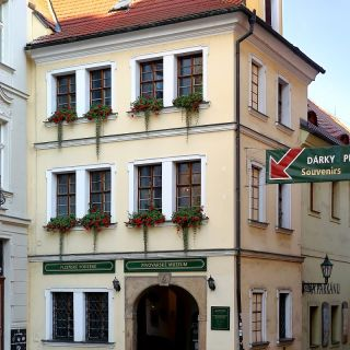 Plzeňský Prazdroj - Pivovarské muzeum v Plzni
