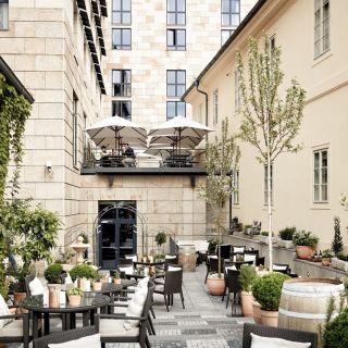 Four Seasons Hotel Prague - Markéta