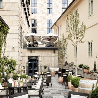 Four Seasons Hotel Prague - Karel A