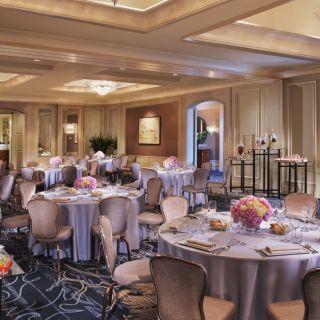 Four Seasons Hotel Prague - Karel Ballroom