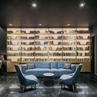 Grand Hotel Imperial Liberec - VIP salonek Café Imperial