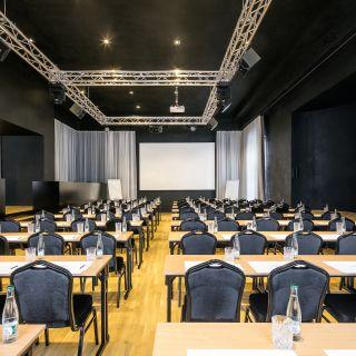 Grand Hotel Imperial Liberec - Velký kongresový sál