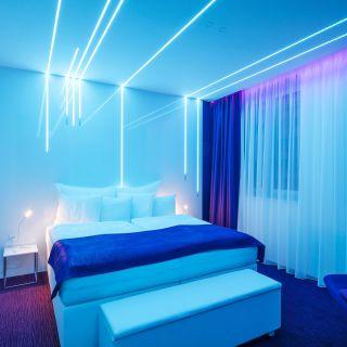 Grand Hotel Imperial Liberec - Salonek Zlatý kohout