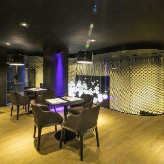 Grand Hotel Imperial Liberec - Restauace Zlatý Kohout