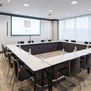 Clarion Congress Hotel Prague **** - Quadrant