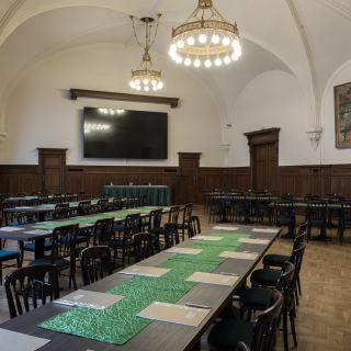 Plzeňský Prazdroj - Reprezentační sály
