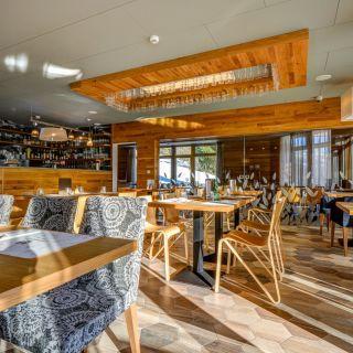 Amenity Resort Špindlerův Mlýn - Restaurace Amenity