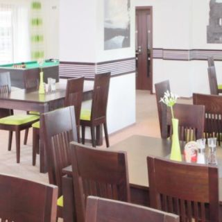 Kongres Hotel Jezerka - Restaurace depandance