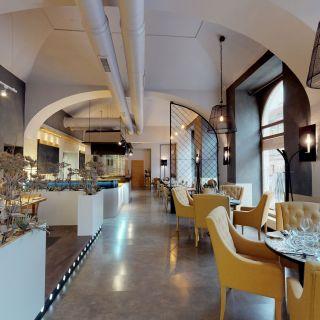 SANDUGA - Sanduga Restaurace