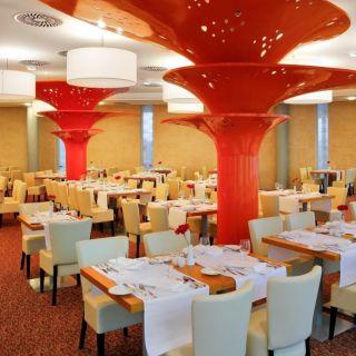 Aquapalace Hotel Prague