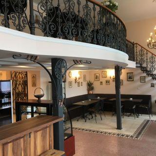Café bar Riviéra