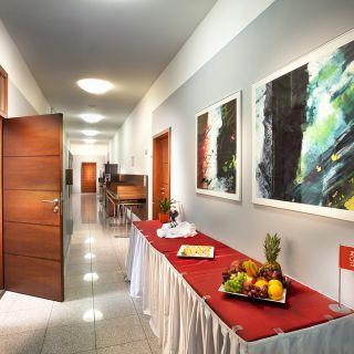 Hotel Akademie - Seminární centrum Ostrava