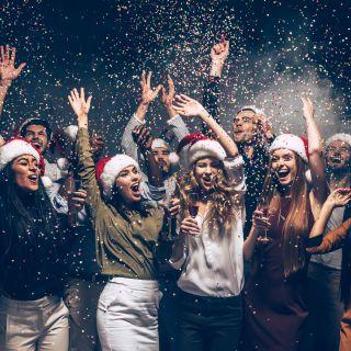 Vánoční večírek – Jak vybrat tu pravou lokaci