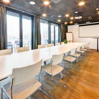 Impact Hub Brno - Sky Room