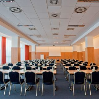 Avanti Hotel - Kongresový sál