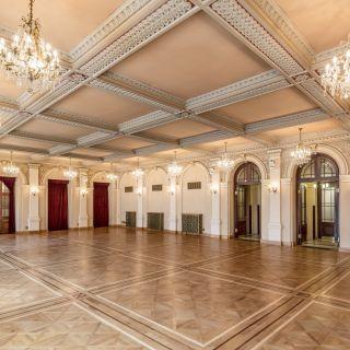 Palác Žofín - Malý sál
