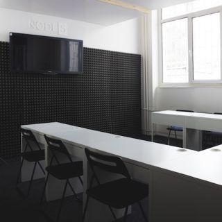 Node5 - Malá zasedací místnost