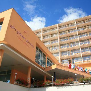 SPA RESORT SANSSOUCI**** - Samba & Rumba Congress Hall