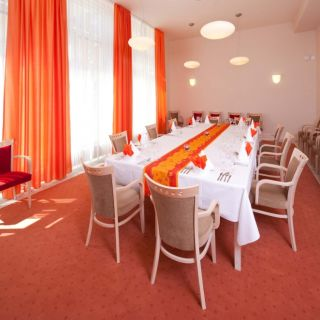 SPA RESORT SANSSOUCI**** - Tango Lounge